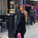 Cheryl Tweedy – Out in Central London - 454 x 652