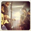 Duff McKagan&Dj ASHBA