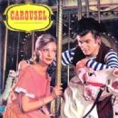 Carousel. Photos Of Diffrent Versions Of The Rodgers And Hammerstein Classic - 454 x 449