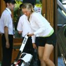 Maria Sharapova - In Wimbledon, 23.06.2009.