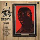 Leadbelly - A Leadbelly Memorial: Volume II