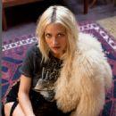 Lauren Hastings for Wasteland March 2013 Lookbook