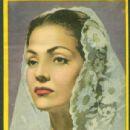 Carmen Sevilla - 435 x 635