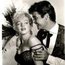 Marilyn Monroe - 454 x 539