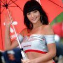 Kim Shi Hyang - 266 x 400