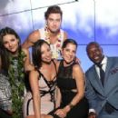 Victoria Justice Grand Opening Of Sky Waikiki In Honolulu