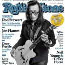 Rodriguez - Rolling Stone Magazine Cover [France] (June 2013)