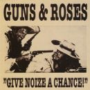 Give Noize A Chance!