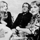 Sharon Tate, Peter Sellers, Mia Farrow - 454 x 379