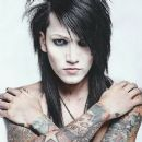 Ashley Purdy - 256 x 256