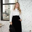 Blake Lively – 'The Rhythm Section' Conversation in New York - 454 x 681