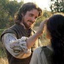 The New World - Christian Bale - 454 x 303