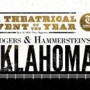 OKLAHOMA! 2019 Broadway Revivel Of The Rodgers and Hammerstein Classic Directed By Daniel Fish - 454 x 255