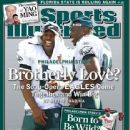 Sports Illustrated Magazine [United States] (26 September 2005)
