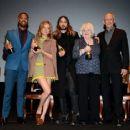 Jared Leto attends the 29th Santa Barbara International Film Festival Virtuosos Award February 4, 2014 in Santa Barbara, Ca - 454 x 364