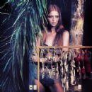 Cintia Dicker for Agua de Coco Winter 2013 Swimwear Campaign - 454 x 454