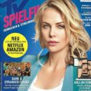 Charlize Theron - TV Spielfilm Magazine Cover [Austria] (22 June 2017)
