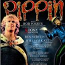Pippin: His Life and Times VHS, Starring William Katt - 349 x 475