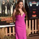 Abigail Breslin – 'Zombieland: Double Tap' Premiere in Westwood - 454 x 683