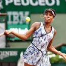 Venus Williams – 2017 French Open at Roland Garros in Paris - 454 x 303
