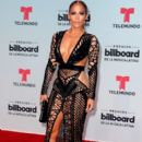 Jennifer Lopez : Billboard Latin Music Awards (2017)