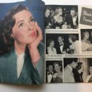Kathryn Grayson - Silver Screen Magazine Pictorial [United States] (October 1949) - 454 x 340
