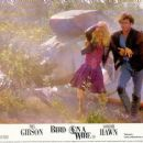 Bird on a Wire starring Mel Gibson and Goldie Hawn