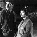 James Best and Fay Spain