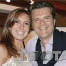 Ariel Lopez Padilla and Paulina Mancilla