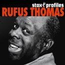 Stax Profiles: Rufus Thomas