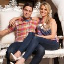Ali Fedotowsky and Kevin Manno - 454 x 337