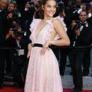 Barbara Palvin: Julieta Premiere at 2016 Cannes Film Festival