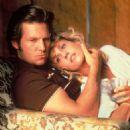 Jeff Bridges and Jane Fonda