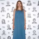 Andreea Diaconu – WSJ Magazine's 10th Anniversary Party in New York - 454 x 681