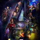 Avengers: Infinity War (2018) - 454 x 674