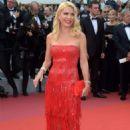 Eleni Menegaki – 'Sink or Swim' Premiere at 2018 Cannes Film Festival - 454 x 683