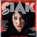 Sean Penn - Ciak Magazine Cover [Italy] (October 2011)