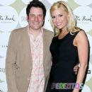 Allison Alderson and Jay DeMarcus and Allison Alderson
