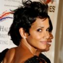 Halle Berry attends the 2012 Jenesse Silver Rose Awards
