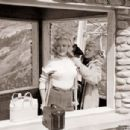 Marilyn Monroe lost photos by  John Vachon