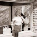 Marilyn Monroe lost photos by  John Vachon