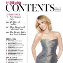 Delta Goodrem - InStyle Magazine Pictorial [Australia] (March 2014)