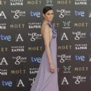 Dafne Fernandez Goya Cinema Awards 2015 In Madrid