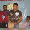Salman Khan At The Cosmopolitan Friends Association Charity Event