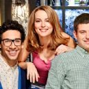 Bridgit Mendler as Candace in Undateable - 343 x 636