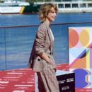 Ingrid Garcia-Jonsson- Day 7 - Malaga Film Festival 2019 - Photocall - 400 x 600