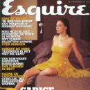 Carice van Houten - Esquire Magazine Cover [Netherlands] (February 2003)