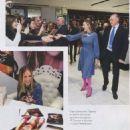 Sarah Jessica Parker - OK! Magazine Pictorial [France] (30 November 2017) - 454 x 483