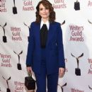 Tina Fey – 2020 Writers Guild Awards at Edison Ballroom in New York City
