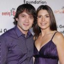 Dominic Zamprogna and Linda Leslie